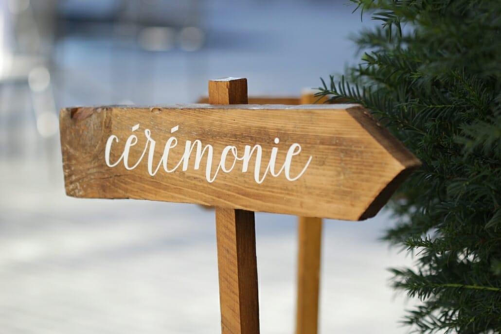 Mariage Sur Les Bords Du Lac D Annecy La Croix Des Champs